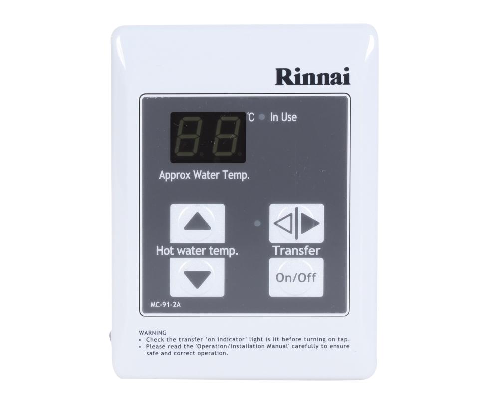 RINNAI REU-KM3237 FFUD-E - Foto 4