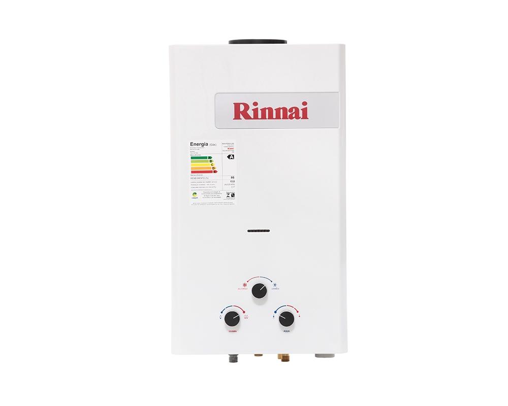 RINNAI REU-M15CFH - Foto 1