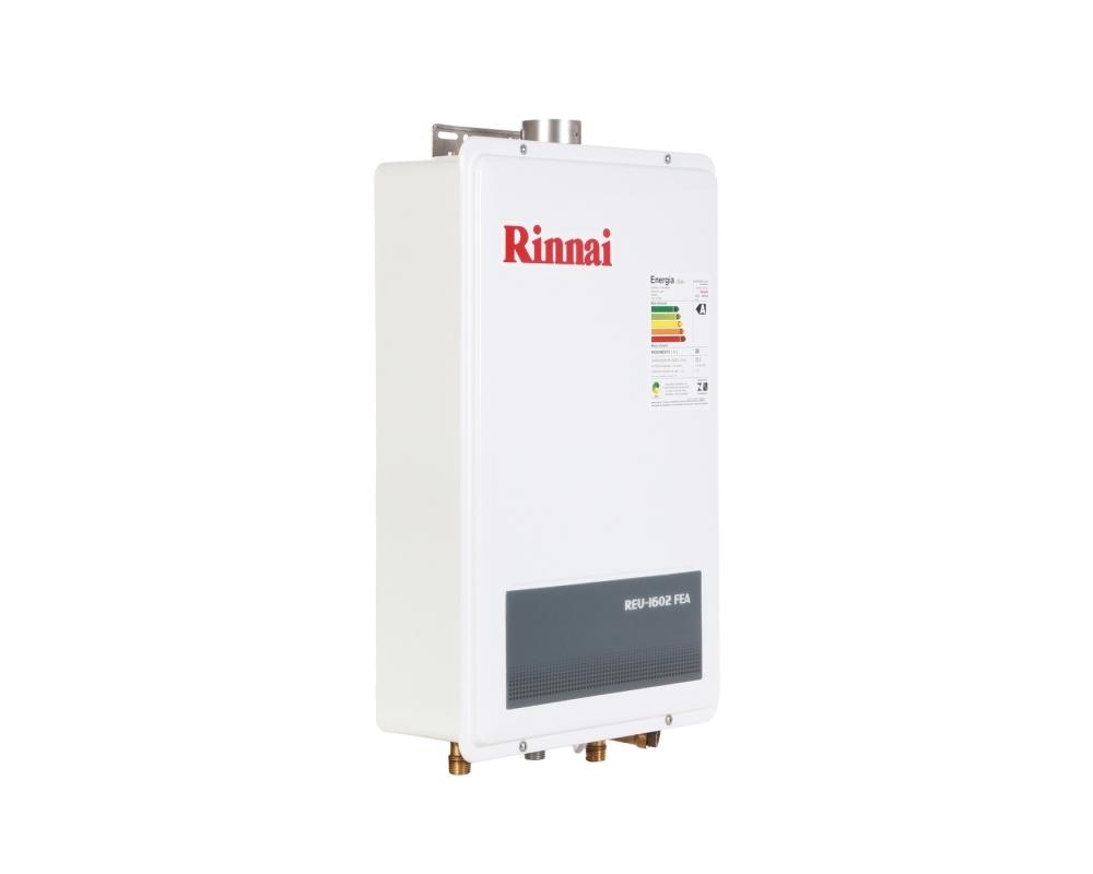 RINNAI REU1602FEA - Foto 3