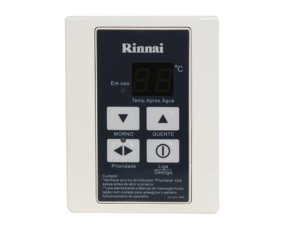 RINNAI REU1602FEA - Foto 2