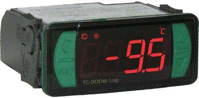 TC-900 E Log - Foto 1
