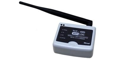TCP-485 WIFI LOG - Foto 1