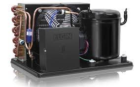 Unidade Condensadora Elgin 1/6HP até 1-1/3+HP - Foto 1