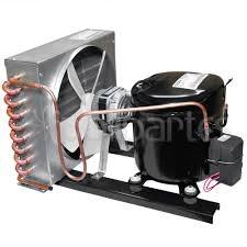 Unidade Condensadora Elgin 1/6HP até 1-1/3+HP - Foto 2