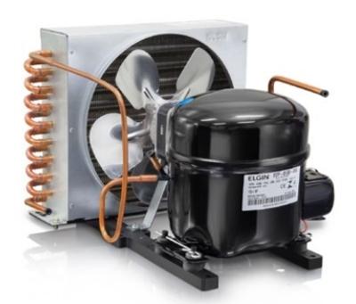 Unidade Condensadora Elgin Compacto - Foto 1