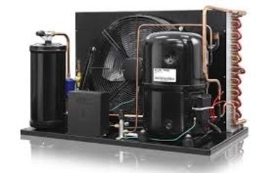 Unidade Condensadora Elgin de 1-1/2 a 10HP - Foto 1