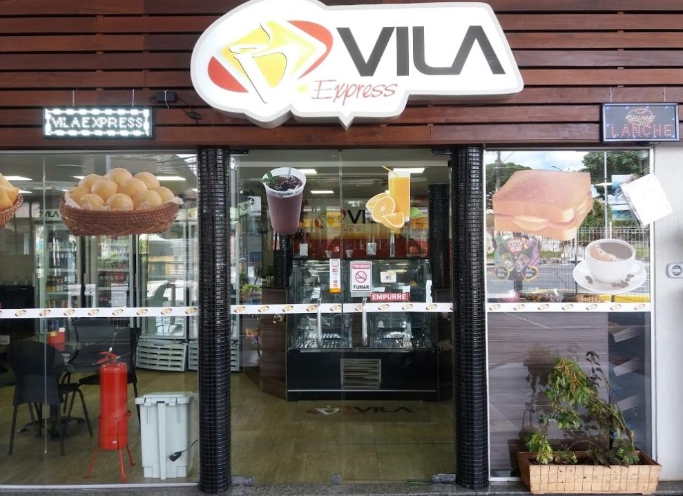 Vila Express
