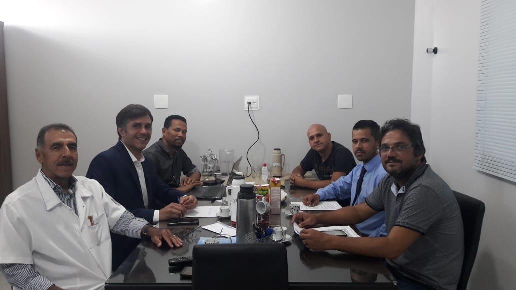 CCT 2018/2019 em negociação