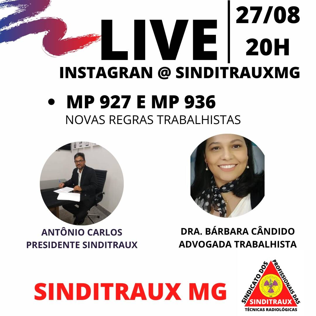 LIVE MP 927 E MP 936