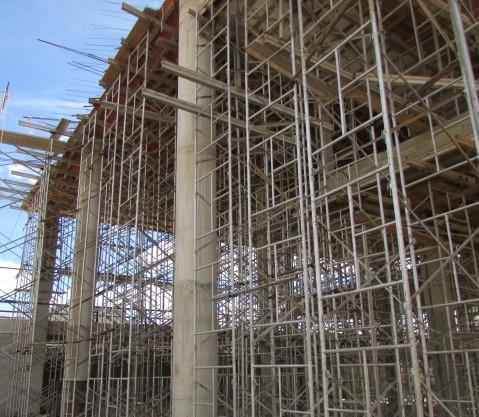 Obras Industriais - Foto 5