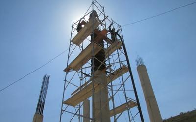 Obras Industriais - Foto 1