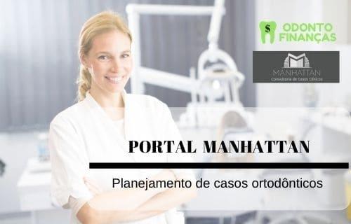 Consultoria em planejamento de casos clínicos em ortodontia