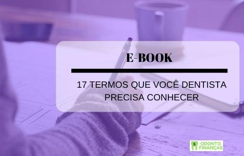 E-BOOK: GLOSSÁRIO FINANCEIRO – 17 TERMOS QUE VOCÊ PRECISA CONHECER: