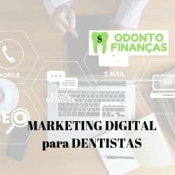 MARKETING DIGITAL PARA DENTISTAS - Foto 1
