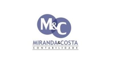 MIRANDA & COSTA CONTABILIDADE