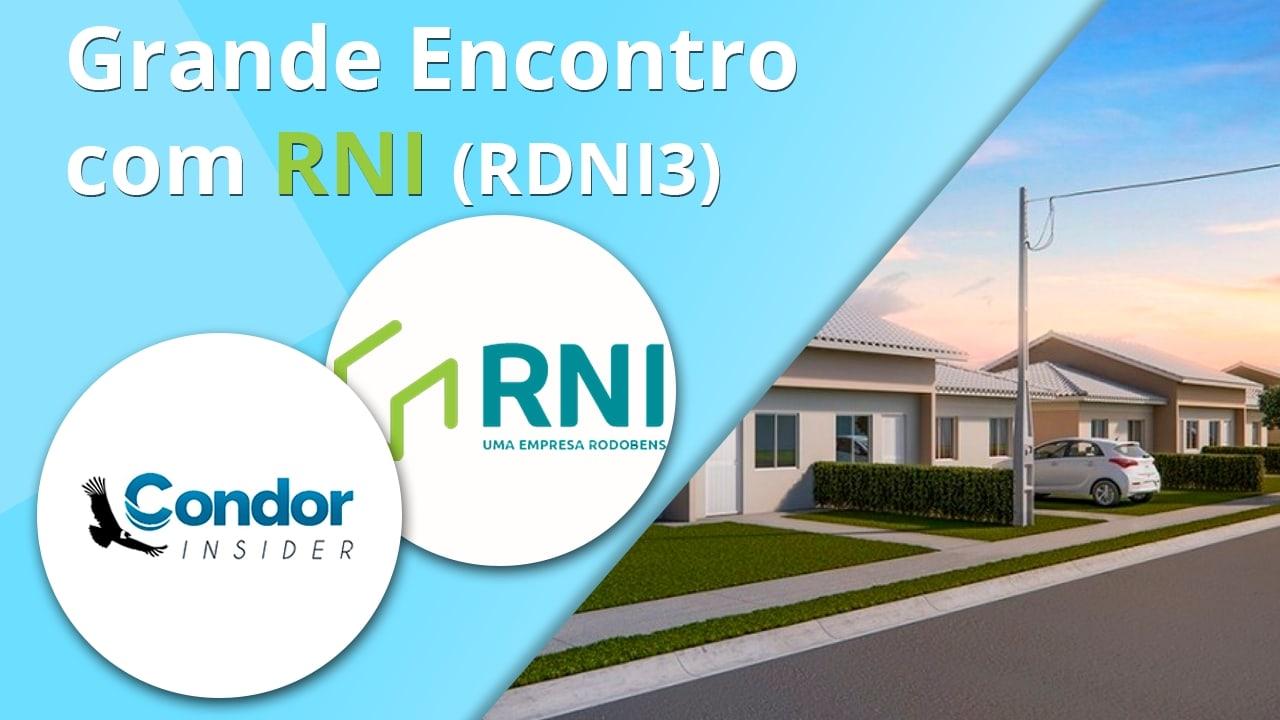 Grande Encontro - RDNI3