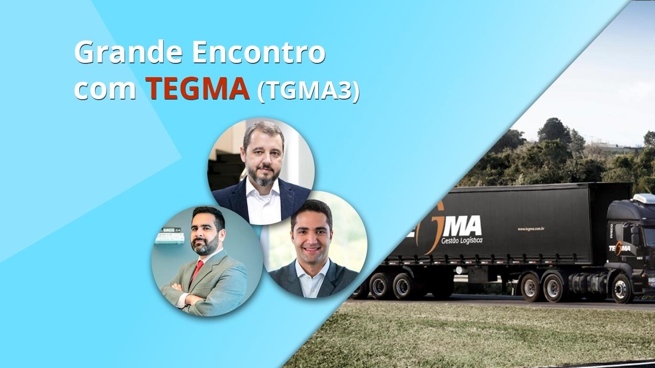 Grandes Encontros - TGMA3