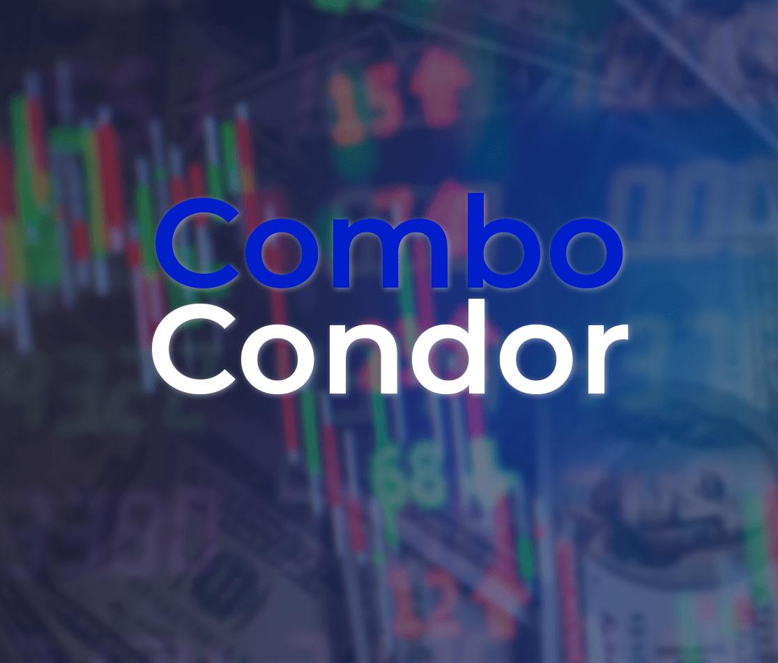Operação Condor + Condor Microcaps - Foto 1