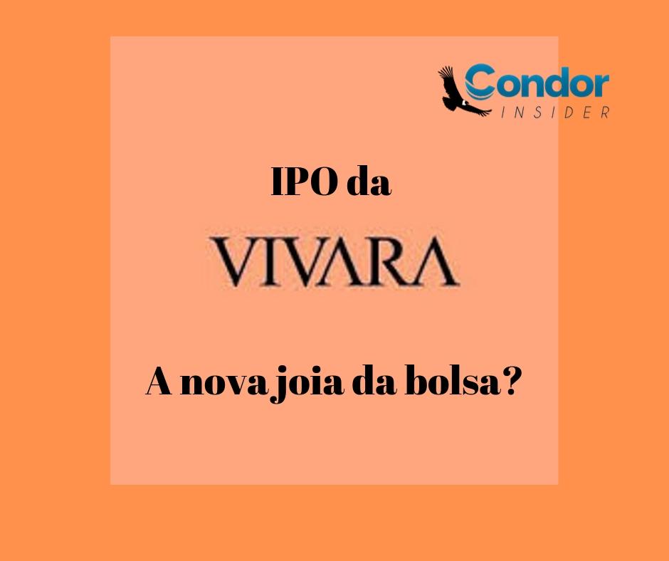 Vivara (VIVA3): o melhor IPO do ano? A oportunidade de uma vida. Veja para quem!