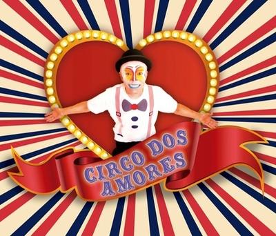Circo dos Amores - Foto 1