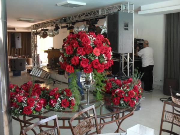 Salão de Festa 2009 - Foto 1