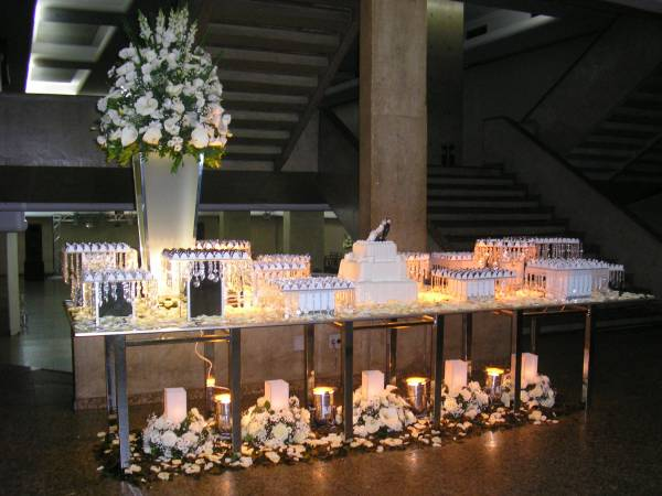 Salão de Festa CDL 2008 - Foto 1