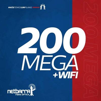 Netbarra 200 Mega - Foto 1