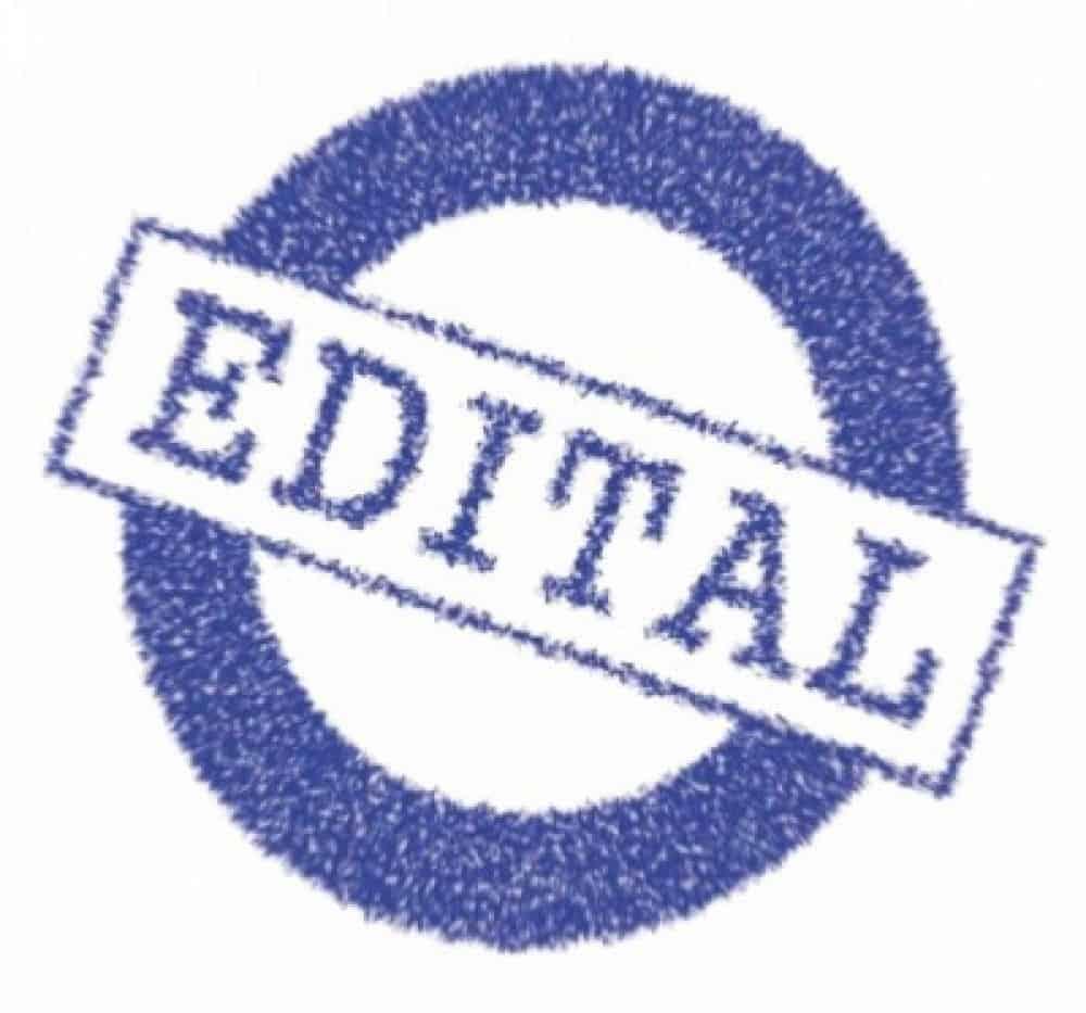 Edital Assembleia Geral das Seguradoras, Corretoras de Seguros, Previdências Privadas Fechadas e Abe