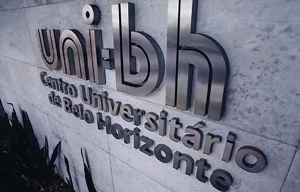 Somos parceiros do Vestibular Corporativo da UniBH