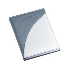 Ref. 160L Agenda Metalizada - Foto 1