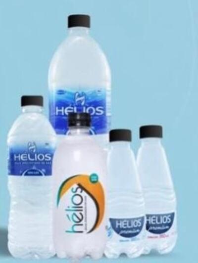 Água Helios - Foto 1