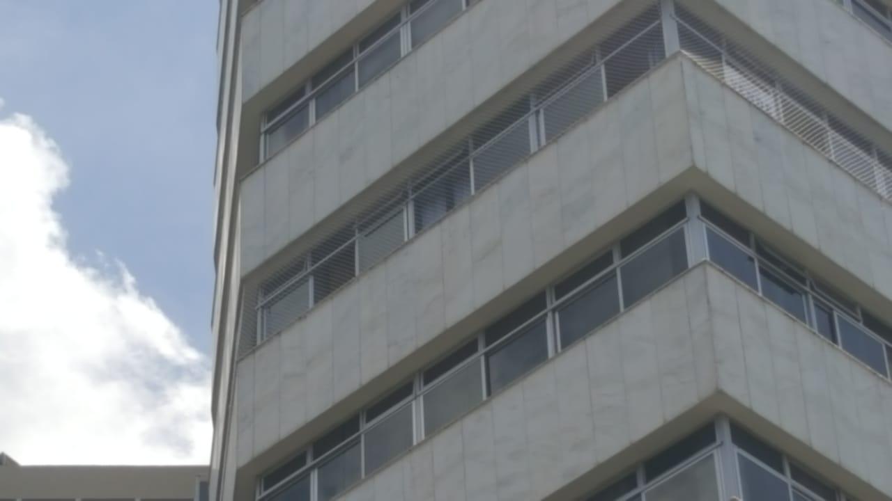 Rede de Segurança para Sacadas - Foto 1