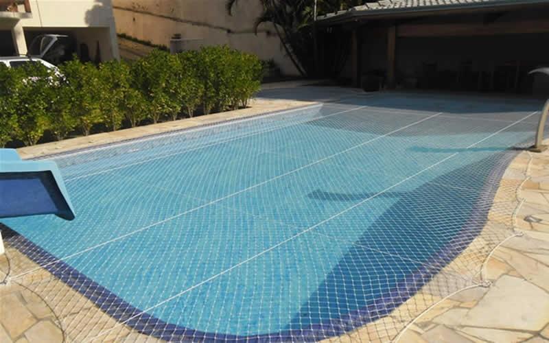 Segurança para piscinas - Foto 2