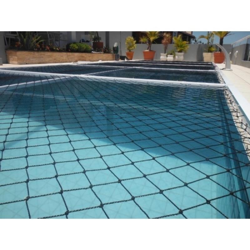 Segurança para piscinas - Foto 3