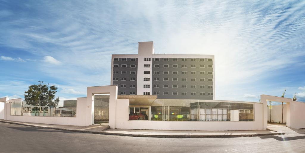 Hotel Abba Uno