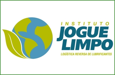 Instituto Jogue Limpo