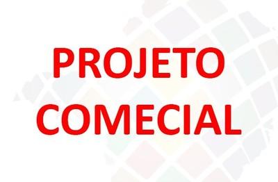 Projeto Comercial