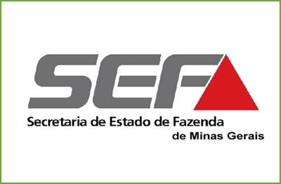 Secretária Estadual de Fazenda - SEF/MG