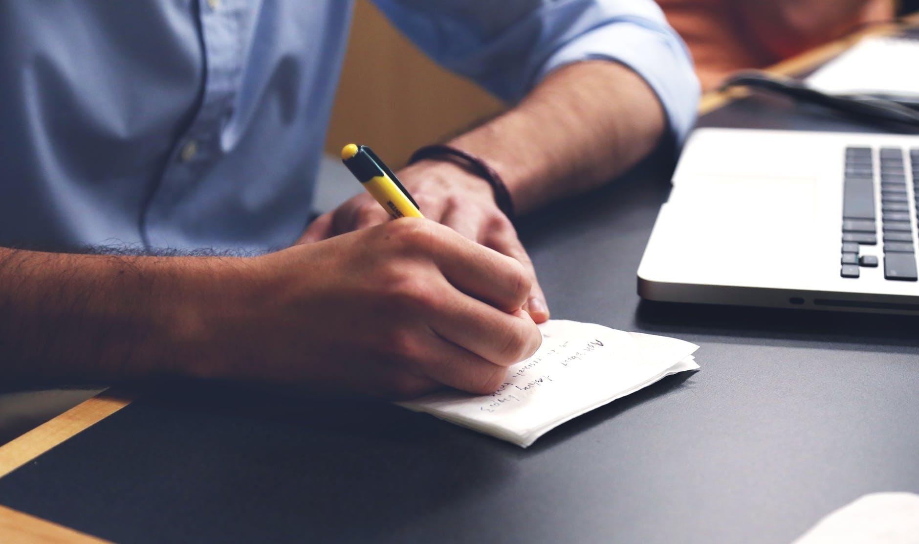 10 dicas para melhorar seu rendimento estudando a distância
