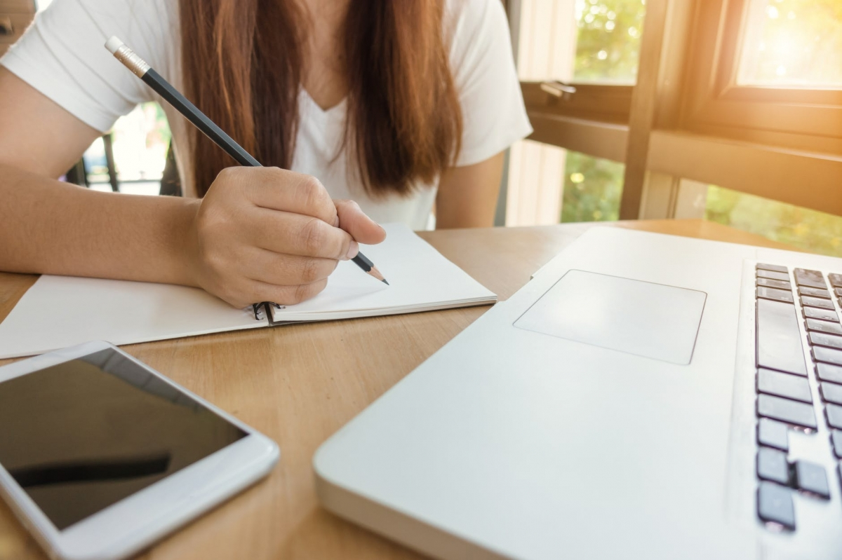 5 estratégias de estudo para ead