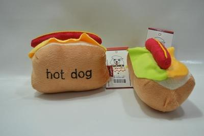 PELÚCIA HOT DOG - Foto 1