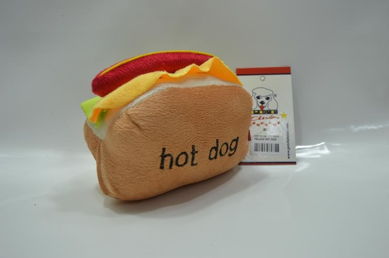 PELÚCIA HOT DOG - Foto 3