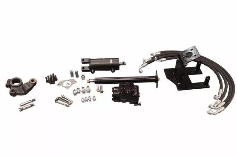 Componentes Hidráulicos - Foto 8