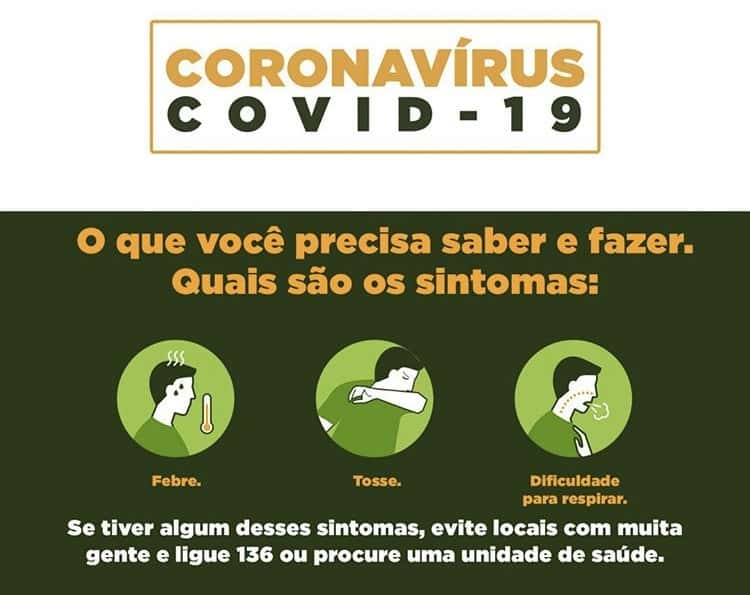 Coronavírus: 125.960 pessoas estão recuperadas no Brasil