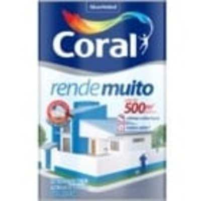 Coral Rende Muito - Foto 1