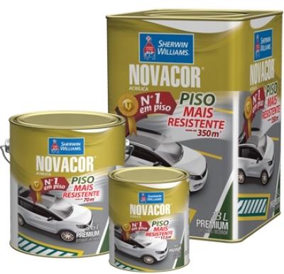 Novacor Piso - Foto 1