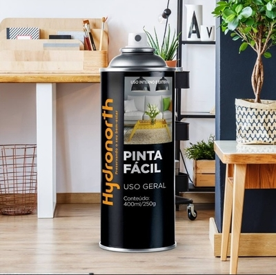 Spray Pinta Fácil Hydronorth uso geral - Foto 1