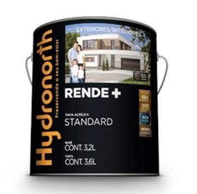 Hydronorth Acrilica Standard Rende + - Foto 1