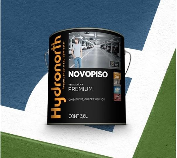 Hydronorth Novopiso - Foto 3