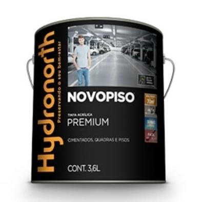 Hydronorth Novopiso - Foto 1